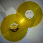 yellow clear vinyl - lars leonhard